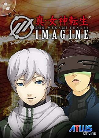 Shin Megami Tensei Imagine [Game Connect]