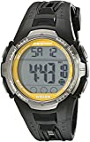 Timex Men's T5K803M6 Marathon Watch with Black Resin Band