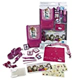 echange, troc Keith Kimberlin - Cats Sneakers Accessory Kit (Nintendo DS/DS Lite/DSi/DSi XL/3DS)
