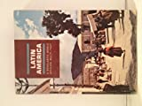 img - for Latin America: An introduction to the history, geography, cultures, and political and economic problems of the Latin American countries (Scholastic world affairs multi-text) book / textbook / text book