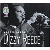 Mosaic Select ~ Dizzy Reece