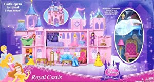 Disney Princess Little Kingdom Royal Castle
