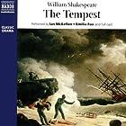 The Tempest Hörbuch von William Shakespeare Gesprochen von: Ian McKellen, Emilia Fox, Scott Handy, Ben Owukwe