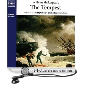 The Tempest (Unabridged)