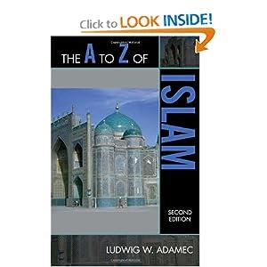 Answering Islam, A Christian-Muslim.