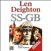 SS-GB | [Len Deighton]