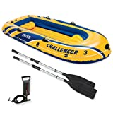 Intex Challenger 3 Set Lake Boat