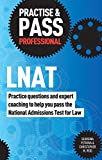 img - for Practise & Pass: LNAT (Practise & Pass Professional) by Georgina Petrova (15-Sep-2011) Paperback book / textbook / text book