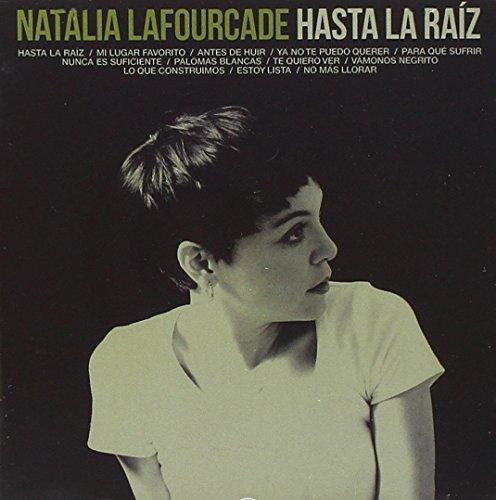 Natalia Lafourcade - Hasta la Raiz - Zortam Music