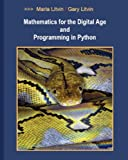 img - for Mathematics for the Digital Age and Programming in Python book / textbook / text book