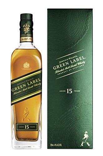 Johnnie Walker discount duty free Johnnie Walker Green Label
