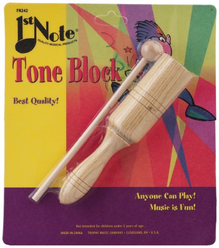 First Note FN242 Firstnote Tone Block