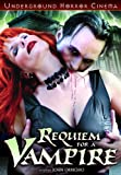 Requiem for a Vampire [DVD] [2005] [Region 1] [US Import] [NTSC]