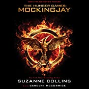 Mockingjay: The Final Book of The Hunger Games | [Suzanne Collins]
