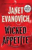 Wicked Appetite (Random House Large Print)