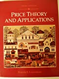Price Theory and Applications (0314040595) by Steven E. Landsburg