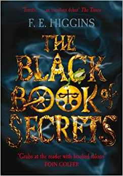 the black book of secrets review