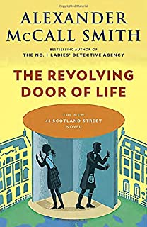 Book Cover: The Revolving Door of Life