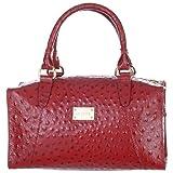LA ROMA 1178-WIN Handbag (Wine)