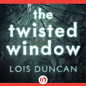 The Twisted Window Audiobook