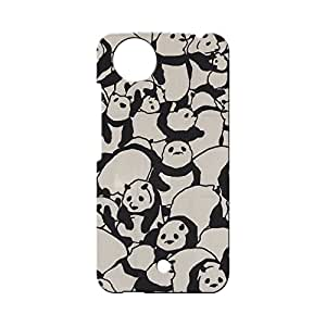 G-STAR Designer Printed Back case cover for Micromax A1 (AQ4502) - G7768