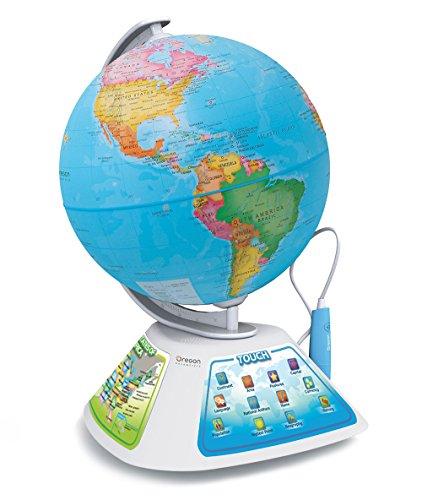 Spielzeug Interactive Globus Smart Globe Discovery