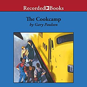 The Cookcamp Audiobook