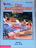 The Baby-Sitters Club: Dawn and the Older Boy, Kristy's Mystery Admirer, Poor Mallory and Claudia and the Middle School Mystery/Boxed Set (0590638289) by Martin, Ann M.