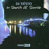 echange, troc Dj Tiesto - In Search Of Sunrise /Vol.1