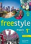 Freestyle Premi�re - anglais - Livre...