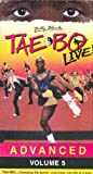 Billy Blanks Tae-Bo Live! Advanced Volume 5