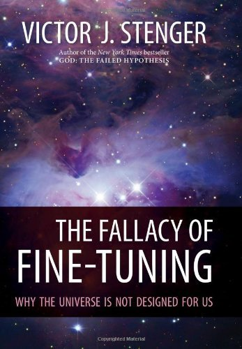 The Fallacy Of Fine-Tuning: Why The Universe Is Not Designed For Us descarga pdf epub mobi fb2