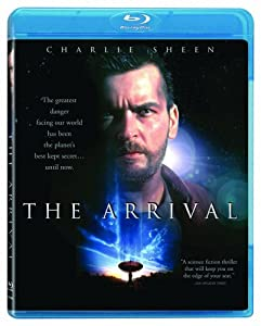 Arrival [Blu-ray] [Import]
