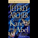 Kane and Abel (       UNABRIDGED) by Jeffrey Archer Narrated by Jason Culp