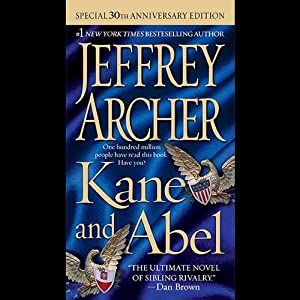 Kane and Abel | [Jeffrey Archer]
