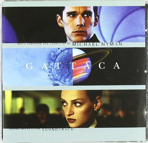 Michael Nyman-Gattaca-OST-CD-FLAC-1997-FORSAKEN Download