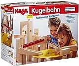 Produktbild von Haba 3524 - Meisterbausatz Kugelbahn