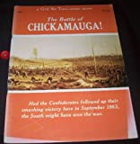img - for From the Editors of Civil War Times Illustrated - The Battle of CHICKAMAUGA (Volume VIII, Number 2) May, 1969 book / textbook / text book