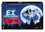 echange, troc E.T., l'extra-terrestre