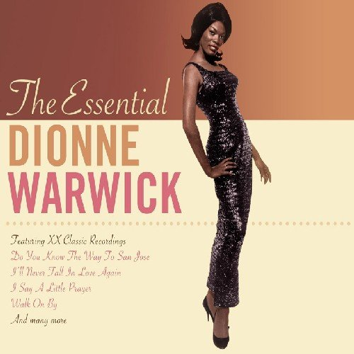 Dionne Warwick - The Sixties - Zortam Music