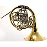 Barrington Model FR401 Double Bb/F French Horn