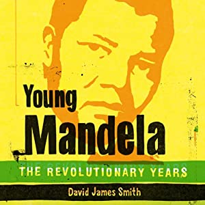 Young Mandela Audiobook