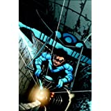 Nightwing: The Great Leap ~ Peter J. Tomasi
