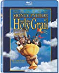 Monty Python and the Holy Grail / Sac...