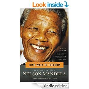 nelson mandela autobiography long walk to freedom pdf