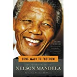 Long Walk to Freedom: The Autobiography of Nelson Mandela ~ Nelson Mandela