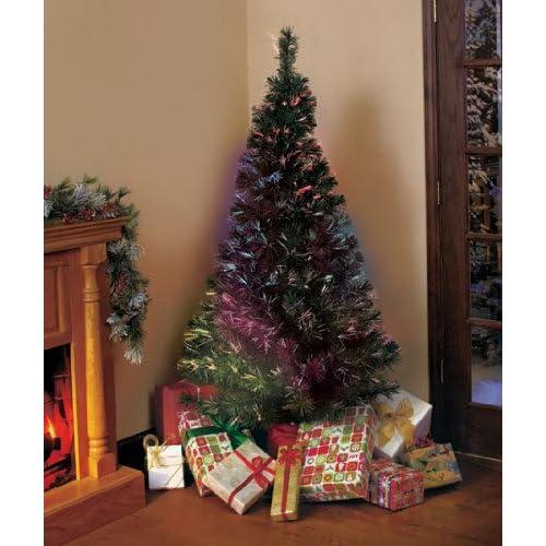 Fiber Optic Tree Christmas