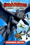 DreamWorks' Dragons: Riders of Berk -...