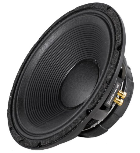 """Brand New Peavey 15"""" 8 Ohm 3200 Watt Peak/800 Watt Rms Low Rider Pro Audio Subwoofer Raw Driver With Extra-Long Cone Excursion"""