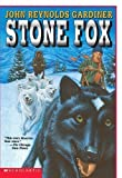 img - for Stone Fox by John Reynolds Gardiner [1999] book / textbook / text book